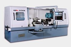 Description Processing Method:  gun drill and external chip removing CNC System: FANUC OI Mate TC / GSK980TDC (Optional) Drill Stem: non-rotary, feed Workpiece: rotary with constant speed Guide Sleeve: axial fixed Clamping: The workpiece is accurately located by the chamfer on the two ends and clamped by inner cone top on the tail of workpiece and front of guide sleeve. Drilling Diameter: 10---25mm Drilling Depth: 500mm
