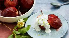 Vanhanajan vaniljakiisseli | Yhteishyvä Recipes, Ripped Recipes, Cooking Recipes, Medical Prescription, Recipe