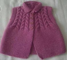 We have compiled 100 crochet baby vest pattern samples. See all of 40 crochet baby vest patterns. Browse lots of Free Crochet Patterns.