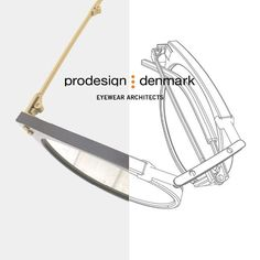 691c77dcf4f WE ARE EYEWEAR ARCHITECTS Founded in Denmark in 1973 ProDesign is a  well-established player. International EyewearContemporary ...