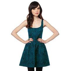 Corrine Dress #paisley #dress #fall #gorgeous www.Shoplaurennicole.com