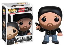 Pop! TV: Sons of Anarchy - Opie | Funko