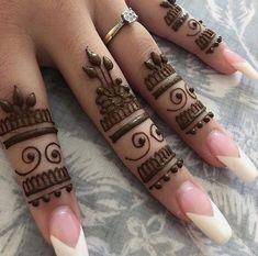 Instagram post by Mehendi For All |📍New Jersey • Dec 16, 2020 at 1:12pm UTC Latest Mehndi Designs, Pretty Henna Designs, Full Hand Mehndi Designs, Mehndi Designs Book, Mehndi Design Photos, Mehndi Designs For Fingers, Mehndi Designs For Hands, Henna Tattoo Designs Simple, Henna Tattoo Hand