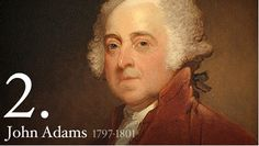 Genealogy and Ancestry of Barack Obama and the Other U.S. Presidents: GENEALOGY AND ANCESTRY OF JOHN ADAMS, 2ND PRESIDENT