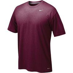 Nike Men's Athletic Active Dri-Fit T-Shirt...