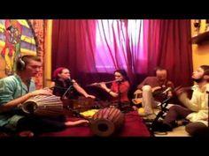 Shanti People - On-Line