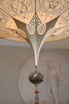 Fortuny Light Fixture