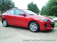 Straight Talk From The Hematech ~ Mazda Skyactiv Review