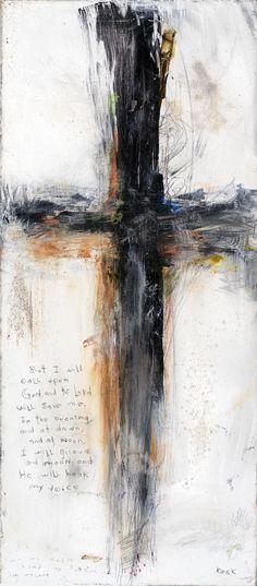 Michel Keck - Psalm 55:17-18