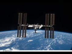 International Space Station- HD Documentary - YouTube