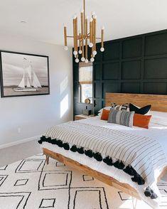 Home Interior Wall .Home Interior Wall Home Decor Bedroom, Bedroom Wall, Design Bedroom, Bedroom Ideas, Nautical Bedroom, Jungle Bedroom, Bedroom Signs, Bedroom Inspo, Bedroom Apartment