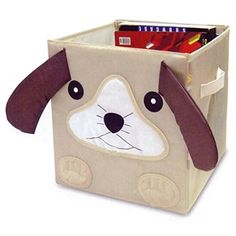"Kid Style Critter Cube, Puppy, 12 x 12 x 12"" kidSTYLE http://www.amazon.com/dp/B0063BJ06K/ref=cm_sw_r_pi_dp_cJ2mxb0KWXG6T"