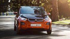 Auf der LA Autoshow zeigt BMW das i3 Concept Coupe und gibt damit einen Ausblick auf kommende Modelle.