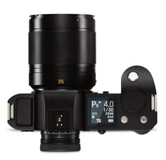 Leica SL mit Leica Summilux TL.35 ASPH