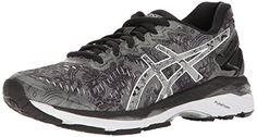 Find ASICS Women's Gel-Kayano 23 Lite-Show Running Shoe online. Shop the latest collection of ASICS Women's Gel-Kayano 23 Lite-Show Running Shoe from the popular stores - all in one Casual Sneakers, Sneakers Fashion, Fashion Shoes, Men Fashion, Asics Tiger, Fitness Wear Women, Running Shoe Reviews, Asics Running Shoes, Workout Accessories