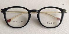 Óculos  Armação de Grau Gg Inspired preto Glasses Frames, Girl Boss, Specs, Eyeglasses, Eyewear, Ray Bans, Jewels, My Style, Kawaii