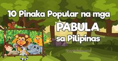 Pabula Halimbawa: 10 Pinaka Popular na mga Pabula sa Pilipinas Tagalog, Fashion Poses, Pinoy, Comic Books, This Or That Questions, Comics, Cover, Comic Strips, Comic Book