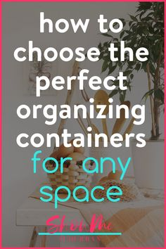 How to Choose Organizing Containers That Will Make Your Home Life Easier - ShowMe Suburban Game Organization, Refrigerator Organization, Container Organization, Laundry Room Organization, Organizing, Storage Tubs, Storage Spaces, Family Organizer, Plastic Containers