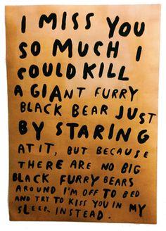 Big Black Bear - W A S T E D   R I T A