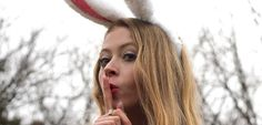 Vamos a hacerlo como conejos gobierno polaco lanza video para subir tasa de natalidad - BioBioChile