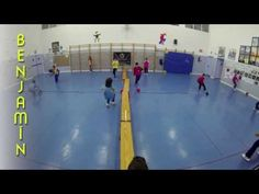 DATCHBALL TUTORIAL: ¿CÓMO JUGAR A DATCHBALL? - YouTube
