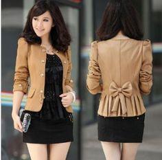 Cute blazer jackets for womens – New Fashion Photo Blog