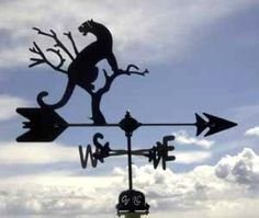 Steel Weathervanes - Weathervanes of Maine, Inc.