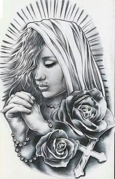 Leading Tattoo Magazine & Database, Featuring best tattoo Designs & Ideas from around the world. At TattooViral we connects the worlds best tattoo artists and fans to find the Best Tattoo Designs, Quotes, Inspirations and Ideas for women, men and couples. Chicano Tattoos, Body Art Tattoos, Girl Tattoos, Sleeve Tattoos, Cholo Tattoo, Stencils Tatuagem, Tattoo Stencils, Lowrider Art, Tattoo Sketches