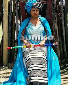 Xhosa Attire, African Attire, African Dress, African Style, Tsonga Traditional Dresses, Traditional Wedding Dresses, Traditional Outfits, African Fashion Traditional, African Inspired Fashion