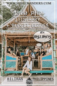 Places to Visit Money to Bring and Useful Information needed in travelling are in this guide. Check it out Biliran Island, Island Tour, Beach Trip, Beach Vacations, Hawaii Beach, Oahu Hawaii, Beach Hotels, Beach Resorts, Travel Guides