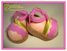 Zapatos para Fofuchas