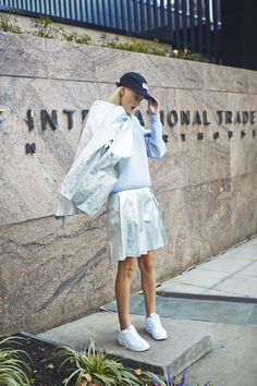 Editorial for Sicky Magazine  Styled by Lotte Sindahl #editorial #NYC