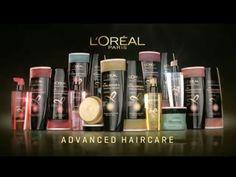 Freebie: FREE Sample of L'Oreal Paris Haircare