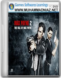 Max Payne 2 Game Cover