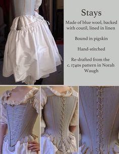 18th Century Dress, 18th Century Clothing, 18th Century Fashion, Vintage Dresses, Nice Dresses, Vintage Outfits, Vintage Fashion, Rococo, Baroque