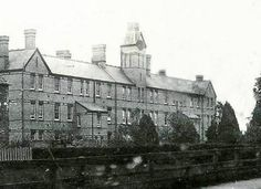 Whittlesey Workhouse « PETERBOROUGHIMAGES.CO.UK