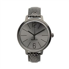 Ilsa Watch by Mimco #mimcomuse