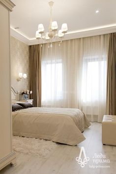 Ideas Bedroom Bed Cozy Guest Rooms For 2019 Living Room Decor Cozy, Living Room Interior, Design Case, Bed Design, House Design, Trendy Bedroom, Modern Bedroom, Home Bedroom, Bedroom Decor