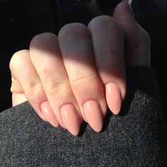#rosa#spitz#Nägel#stiletto#Gel#Sommer#Frühling#almound