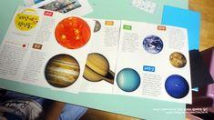 오렌지과학동화 '지구안녕' 읽고 태양계 만들기 지난번에는 오렌지과학동화 '지구안녕'을 읽고, 엄마표미술...