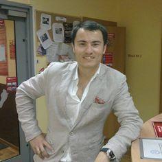 Nodir Djumaev is a tour guide in Uzbekistan : Private Guide