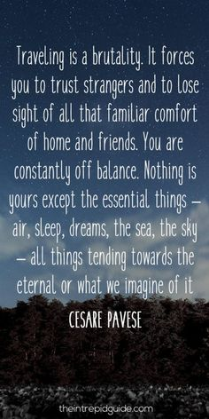 The ultimate list of inspirational travel quotes. Let wordsmiths like Stephen King & Mark Twain transport you around the world from your armchair with the best travel quotes for travel inspiration. The Words, Citation Souvenir, Best Travel Quotes, Quote Travel, Fun Travel, Adventure Quotes Travel, Travel Pro, Travel The World Quotes, Travel Quotes