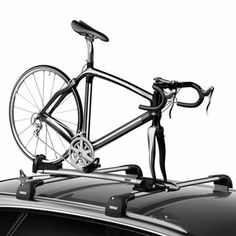 Fast Free Shipping On Everything No Tax Outside Texas Top Rated Dealer Since 2002 Thule 569 Sprint T Track Fork Mount Bike Rack