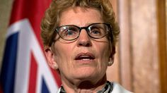 Ontario election set for June 12: RAW