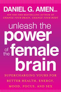 5 Ways to Unleash the Power of the Female Brain Nice article. I just might need to read this book.