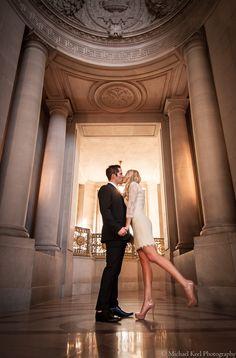 SF City Hall Wedding #CityHallWedding