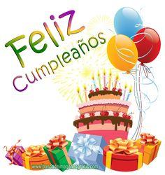 postal+gratis+de+feliz+cumpleaños+con+pastel+y+globos+de+colores.