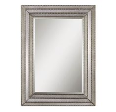 View the Uttermost 14465 Seymour Mirror at Build.com. 35X47