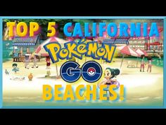Play Pokemon Go: Let's Play Pokemon Go the latest pokemon game at MY Top 5 LA Beach Areas to Play Pokemon Go in my opinion. Travel with me as review different destinations in LA County Beach Heaven to play Pokemon GO. Review includes info on parking, fees, restaurants, pro's & con's list, and my overall thoughts!