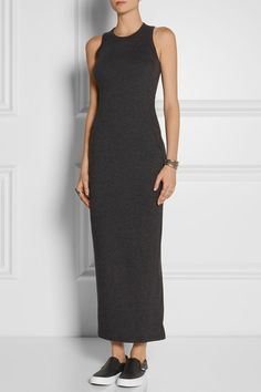 James Perse dress. I'd live in this.